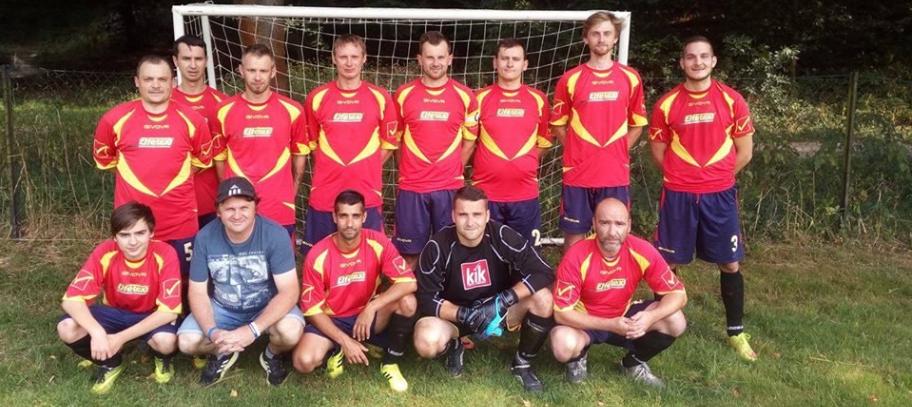 SK FC Koclířov